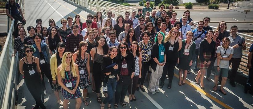 Astrobiology Graduate Conference (AbGradCon), 2019