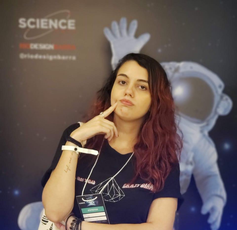 NASA Science Days 2019