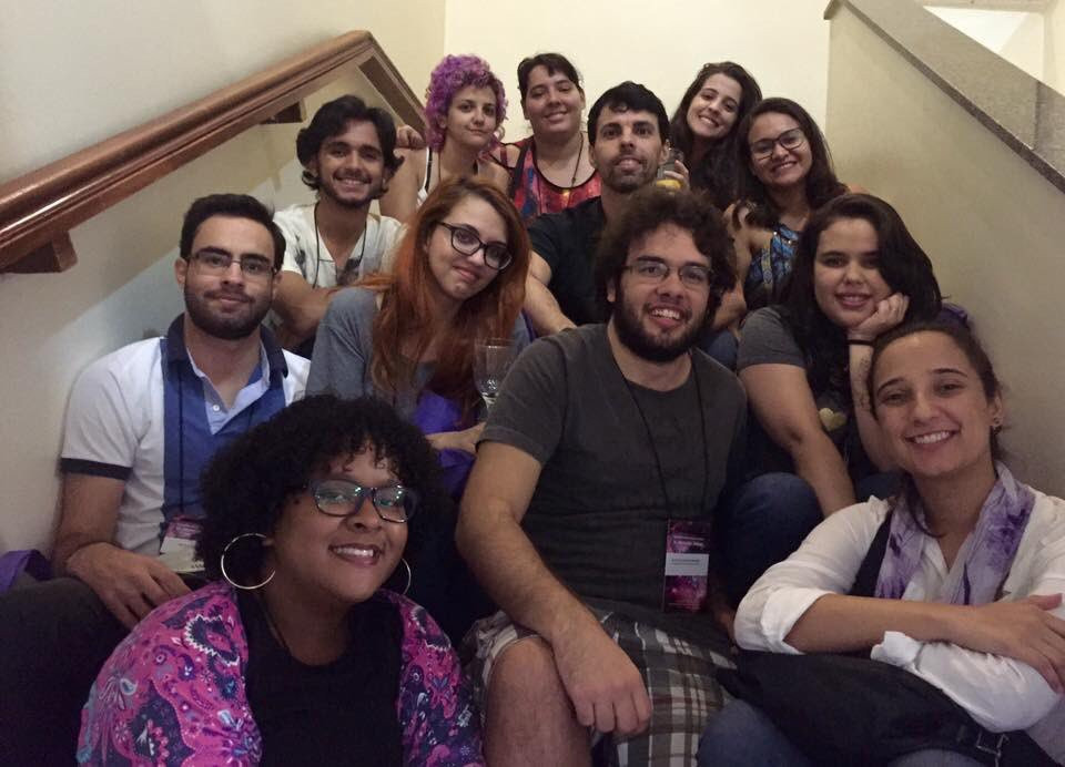 XL Anual Meeting of the Brazilian Astronomical Society (SAB), 2016