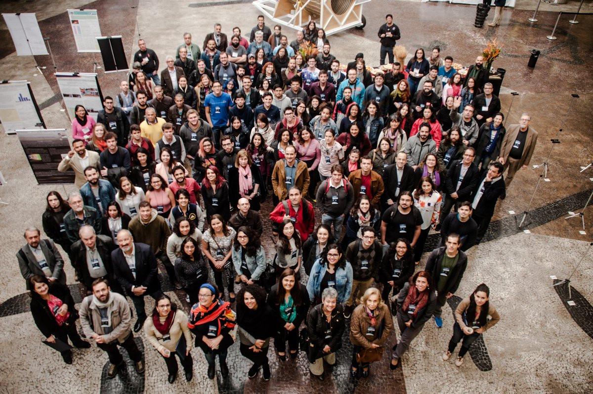 1st Anual Meeting of the Brazilian Astrobiology Society (SBAstrobio), 2018