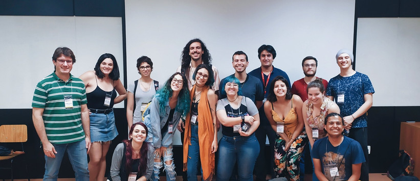 2nd Anual Meeting of the Brazilian Astrobiology Society (SBAstrobio), 2019