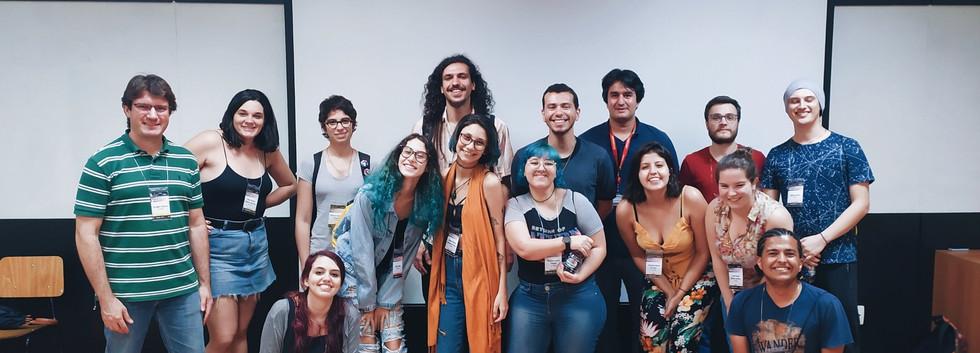 2ª Reunião Anual da Sociedade Brasileira de Astrobiologia (SBAstrobio), 2019
