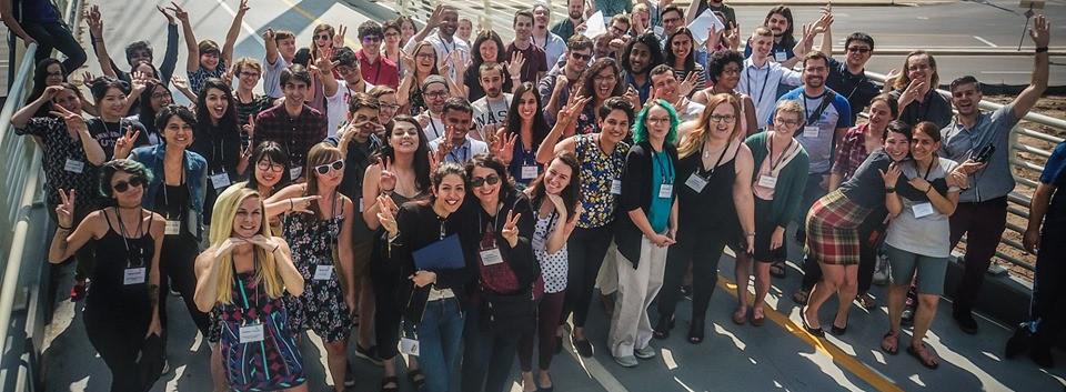 Conferência de Pós Graduação em Astrobiologia (AbGradCon), 2019