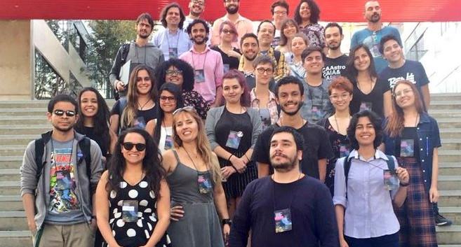 XLIII Reunião Anual da Sociedade Astronômica Brasileira (SAB), 2019