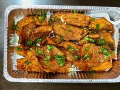 Fish Pakora - Catering Order