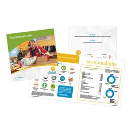 Foodbank of Waterloo Region Annual Report