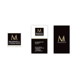 Maxwell & Associates Logo
