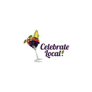 Celebrate Local Logo