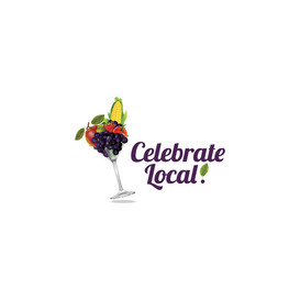 Celebrate Local Foodbank Logo