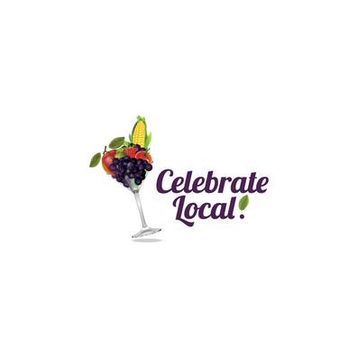 Celebrate Local Foodbank Logo