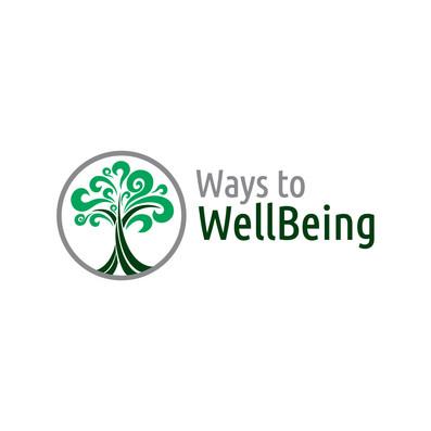 Ways to WellBeing Logo