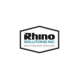 Rhino Solutions Logo