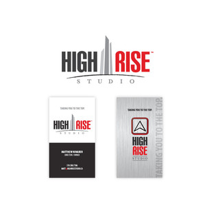 High Rise Studio Logo