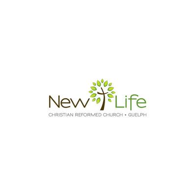 New Life Christian Reformed Church Logo