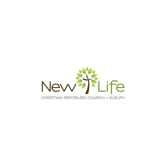 New Life Christian Reformed Church Logo