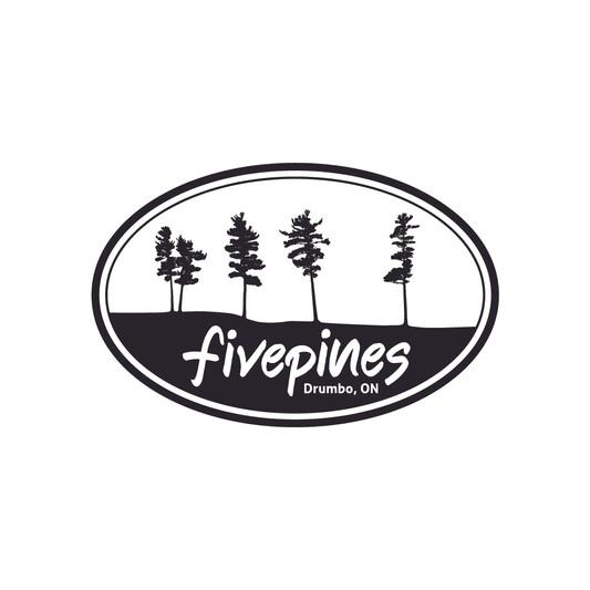 Fivepines Logo