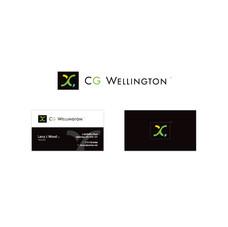 CG Wellington Logo