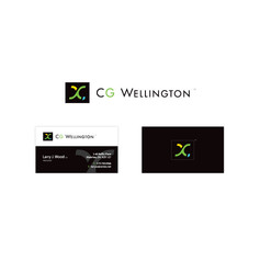 CG Wellington Logo