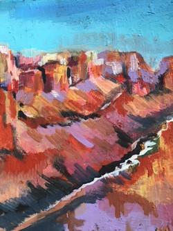 The Grand Canyon North Rim_edited