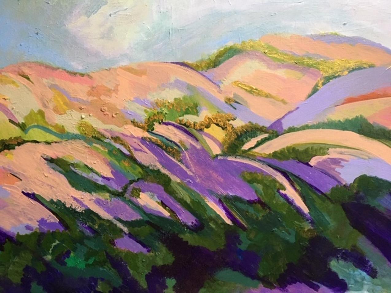 Luscious Hills