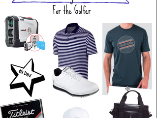Father's Day Gift Guide for the Golfer