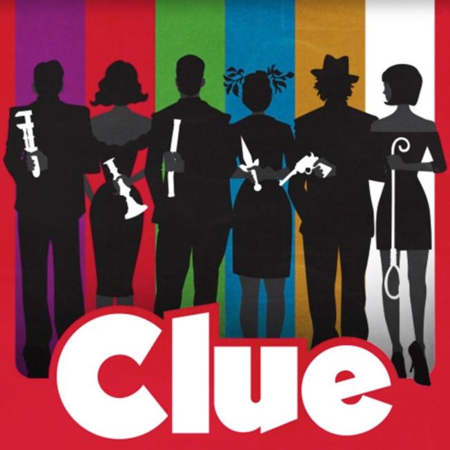 Clue - Virtual Edition