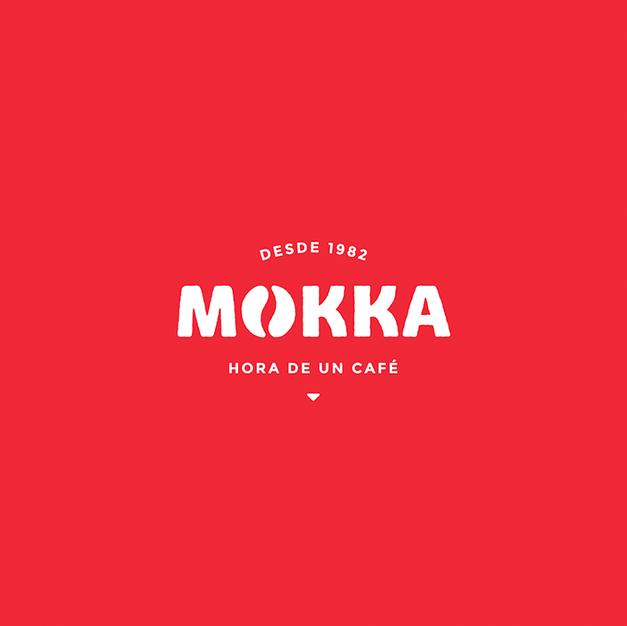 Mokka Café Brand