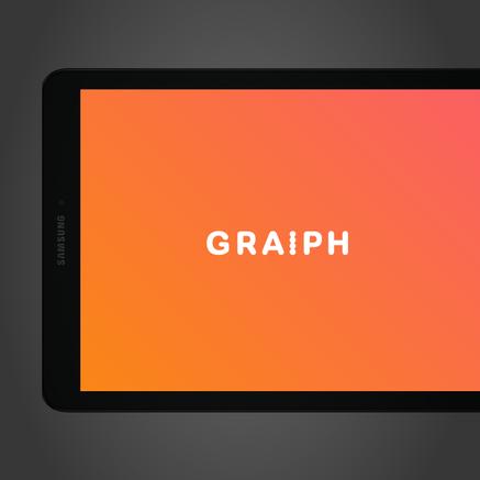 Graiph App UX/UI
