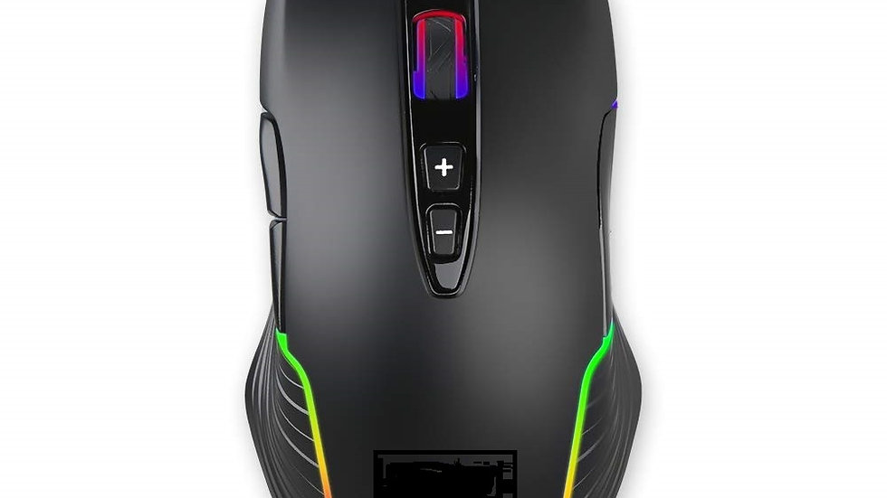 GM500 RGB Gaming Mouse