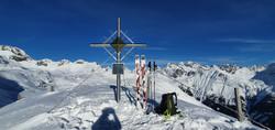 Goisele 2433 m