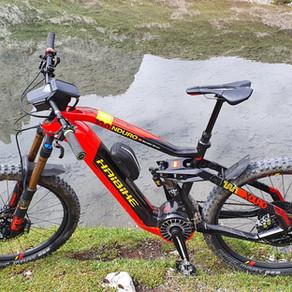Die schönsten E-Mountainbiktouren in Osttirol
