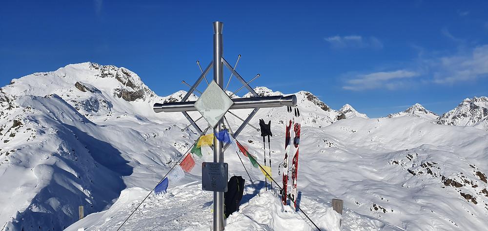 Goiselemandl 2433 m