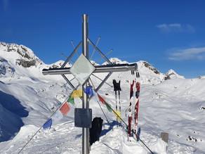 Die schönsten Skitouren in Osttirol