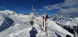 Goiesele 2433 m