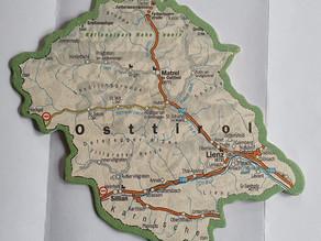 Die schönsten Kletterouten in Osttirol