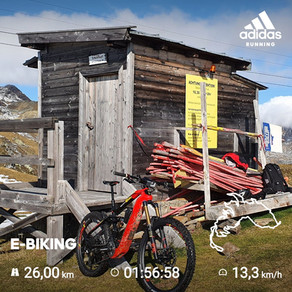E-Biketour Schoberköpfl Runde