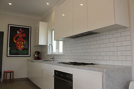 Modern Kitchen Renovation Northbridge