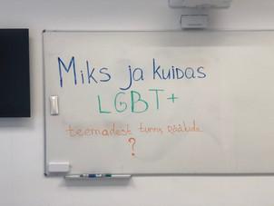 Как и зачем говорить на темы ЛГБТ+ в классе? Это вопрос эмпатии.