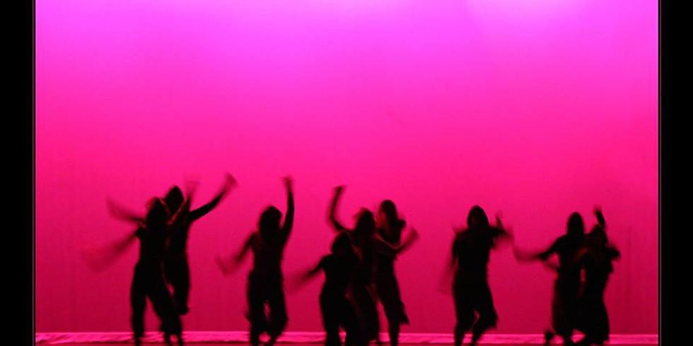 Liikumis- ja tantsutöötuba