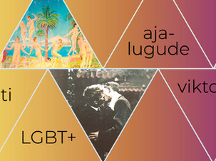 Eesti LGBT+ ajalugude viktoriin