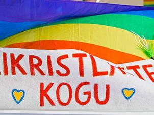 Samast soost paaride abieluõigusest Soomes. Muljeid geikristlaste teeõhtult