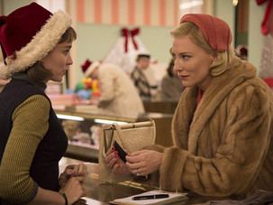 "Milvi Martina Piiri muljed filmist ""Carol"""