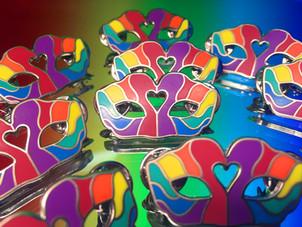 LGBT-vaenu vastasel päeval selgusid vikerkaarekangelased