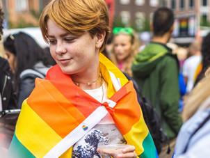 """Kuidas mõista ja toetada LGBT+ last? Kristel Rannaääre """"Pere ja kodu"""" taskuhäälingus"""