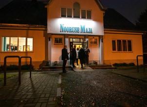 Hirm ja jälestus Pärnus