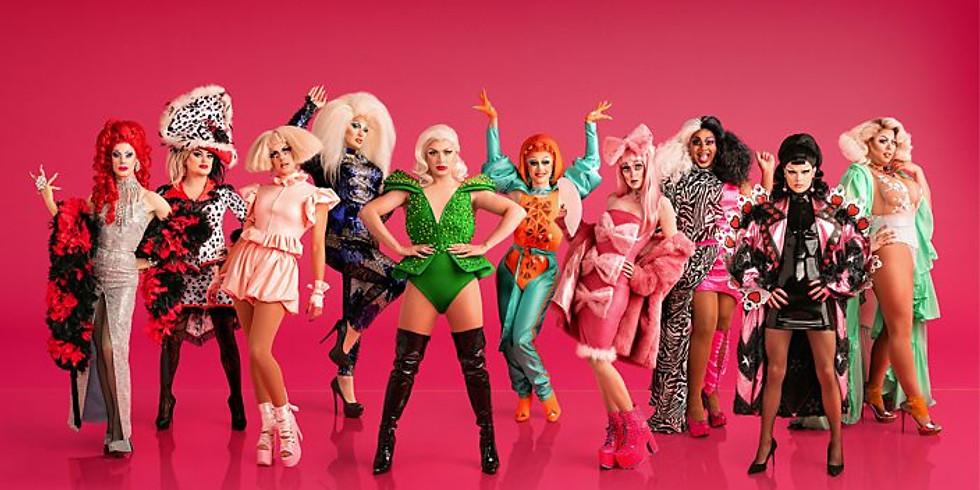 RuPaul's Drag Race UK Ühisvaatamine