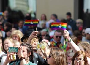 LGBT+ kultuurifestival Baltic Pride toimub tänavu teistmoodi