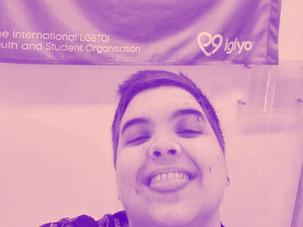 Muljed IGLYO noorsoo- ja õpilasorganisatsiooni aastakonverentsilt