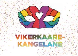 LGBT+ kogukonna eest seisjad pälvisid vikerkaarekangelase auhinna