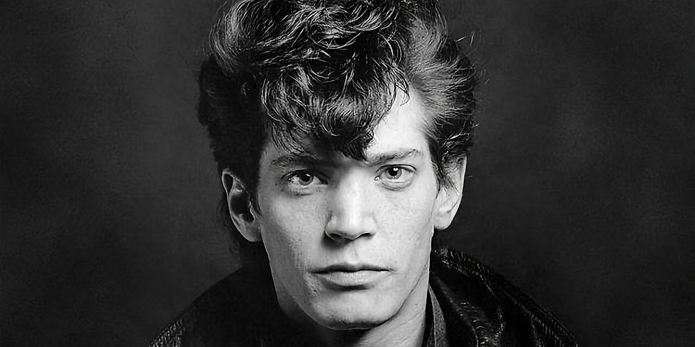 Filmiõhtu: Mapplethorpe: Look at the Pictures